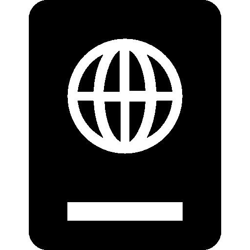 Travel-Passport-icon